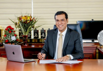 Ranjith Kodituwakku appointed as the New CEO/GM of People's Bank