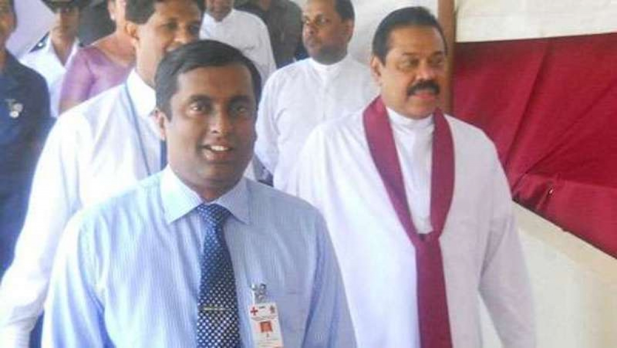 Director Of Apeksha Cancer Hospital Dr. Wasantha Dissanayake Passes Away Due To Sudden Illness
