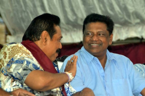 "Welgama Indirectly Rules Out Gota's Candidature: ""We Don't Want To Think Of A World Beyond Mahinda Rajapaksa"""