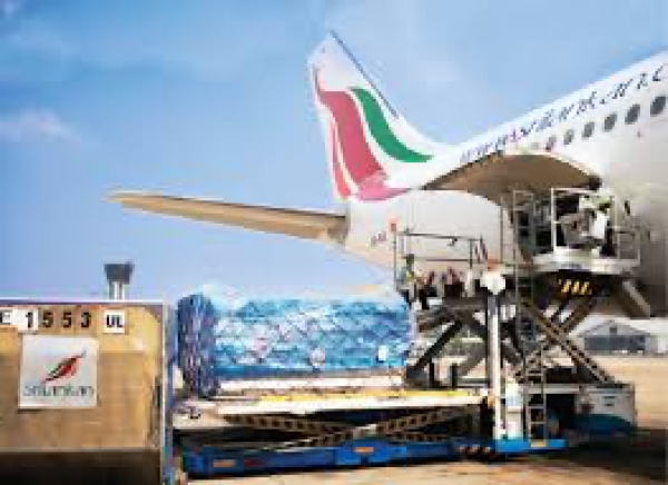 SriLankan Airlines Cargo Operation Employee Tests Positive For COVID19