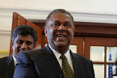 Mangala Reduces Income Tax On Private Practice Of Specialist Doctors From 24% to 15%