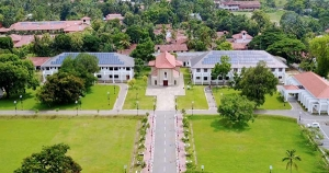 BCI Campus, Negombo Stands Out as the Holistic University Education Provider for the Sri Lankan Youth