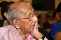 Funeral Of Dr. Lester James Peiris To Be Held Under State Patronage Today