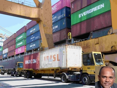 Colombo Port operations continue without any hindrance: SLPA