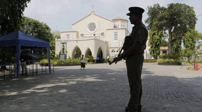 United Nations Expresses Concerns Over Sri Lanka's Racially Orchestrated Violence