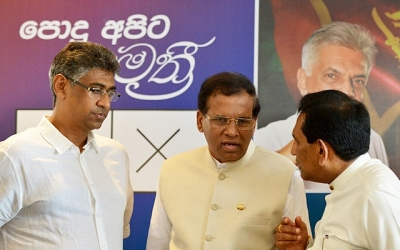 SLFP Facing Political Volcano Following LG Polls Results: Several Ministers Contemplate Immediate Resignation