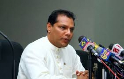 Police Yet To Take Action On SLFP General Secretary Dayasiri Jayasekera For Securing Release Of Suspects Arrested Over Communal Violence.