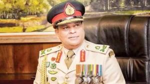 Army Chief rejects false reports of isolation of areas