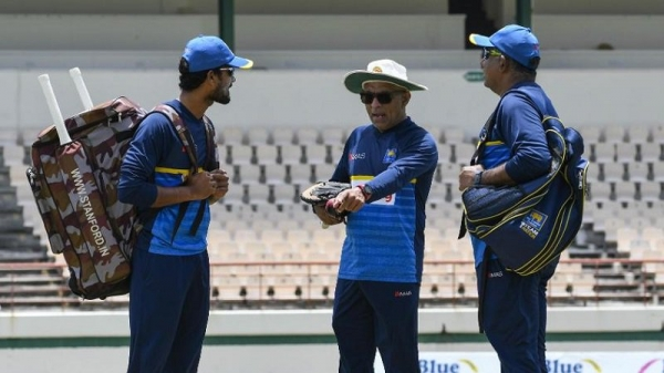 ICC Hearing Of Chandimal, Hathurusinghe And Gurusinghe To Start At 6 PM Today: Suspension Expected