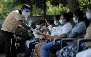 China - Sri Lanka Collaboration To Manufacture COVID19 Vaccines In Sri Lanka: State Minister Confirms