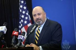 US Ambassador Says They Sill Support Sri Lanka To Fulfill Commitments Despite Withdrawing From UNHRC