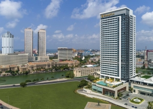 Hilton And Shangri-la Hotels Temporarily Suspend Operations