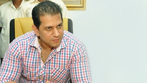 Former MP Duminda Silva Appointed Chairman Of National Housing Development Authority