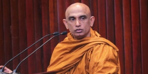 Rathana Thera To Lose His MP Post: EC Chairman Confirms He Has Received Thera's Removal From Party In Writing