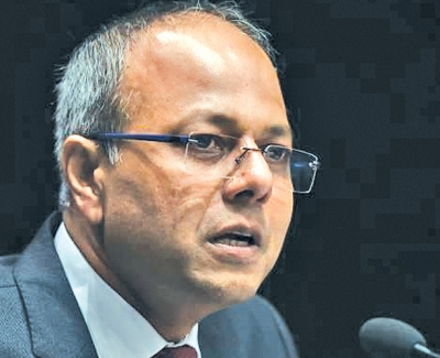 Sagala Decides To Step Down From Ministries: Says He Will Make A Sacrifice To Give UNP More 'Strength'