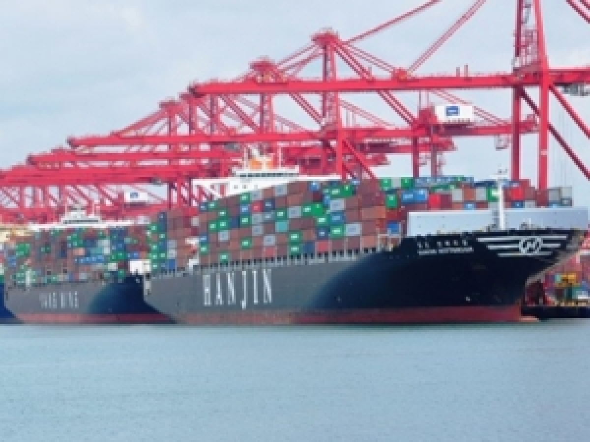 Colombo Port operations will normalise this week; SLPA