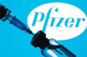 Pfizer Will Be Administered To Those Aged 18 and 19 Islandwide Beginning Today