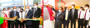 People's Bank upgrades Gelioya Service Centre into a fully-fledged Branch