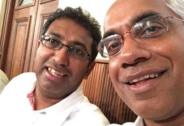 "Harsha And Eran Contradict PM And Openly Support ""Black Media"": UNP MPs Condemn ""Despicable Behavior"" By Two Politicos"