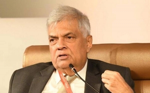 [VIDEO] Former Prime Minister Requests Government And Opposition To Work Together To Salvage Sri Lanka From Pandemic