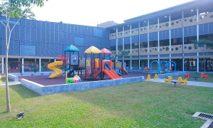 AYATI Centre for Children with Disabilities Commemorates its 1st Anniversary