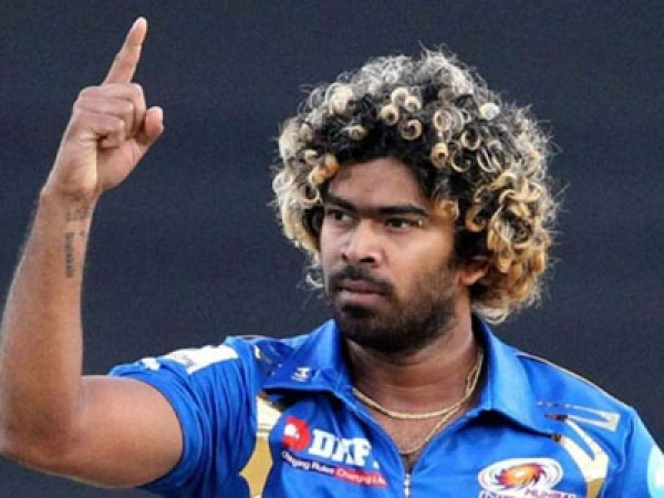 Malinga won't be available for IPL-Report