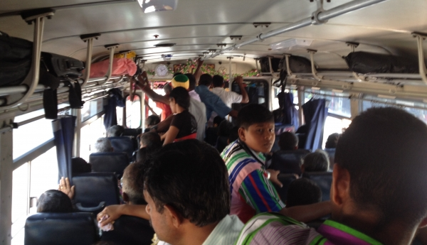 Bus Passengers Association Launch Fresh Battle Against Bus Owners: Demands Govt Not To Give In To Undue Pressure