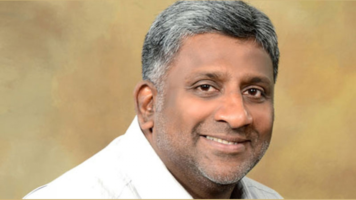 Prasanna Ranatunga Fires Salvo At Eastern Container Terminal Deal: Sharp Division Among Cabinet Members Over Proposed Arrangement