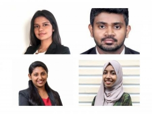 ICON Business School Produces Five Top ACCA Affiliates