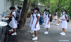 Education Crisis: Eight-Point Action Plan To Address Issues In Education Sector Arising From Prolonged School Closure