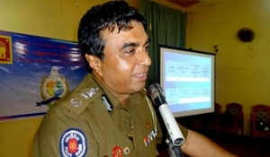 Police Commission Puts Ball In IGP's Court: Recommends Compulsory Leave For DIG Nalaka Silva