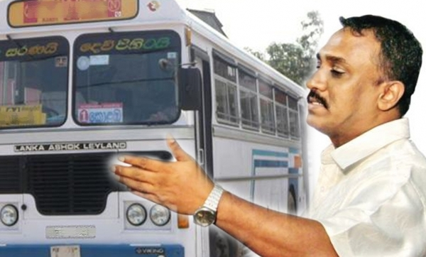 Private Bus Owners To Launch Continuous Strike From Midnight Tomorrow Demanding Higher Increase In Bus Fares
