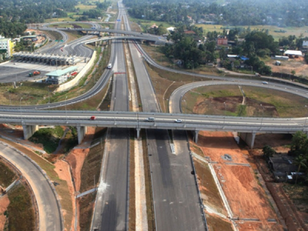 Govt. to set up Expressway Investment Company
