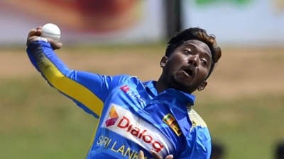 Dhananjaya Will Fly To Chennai To Reassess Bowling Action: Authorities Believe Spinner Will Make Comeback Before World Cup