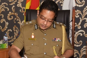 Former Intelligence Chief Nilantha Jayawardena To Give Evidence Against Hemasiri Fernando And Pujith In Easter Sunday Case