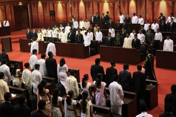 Salaries Of Sri Lankan MPs Likely To Go Up By 215%: Proposal Presented To Speaker By Lawmakers