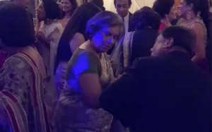 CBK Seen Dancing The Night Away This Time (VIDEO)