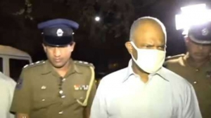 Shani Abeysekera Released On Bail Under Strict Conditions Five Days After EU Resolution On Sri Lanka