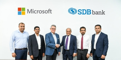 SDB bank empowers workforce with shift to digital collaboration and productivity platform, Microsoft 365
