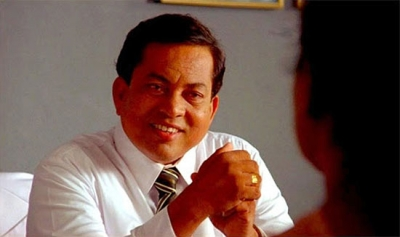 Veteran Actor Gamini Hettiarachchi Passes Away At The Age Of 68