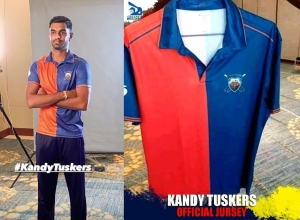 LPL Kandy Tuskers Team Jersey Is The Newest Sensation On Social Media — But For The Wrong Reasons