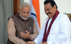 Prime Ministers of India And Sri Lanka To Hold Virtual Bilateral Summit On Saturday