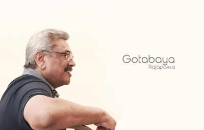Gota Submits Application To US Embassy To Renounce US Citizenship: Application To Be Considered By US Government