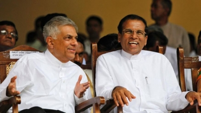 Cabinet Reshuffle: Changes Made To UNP Positions In Government: Changes To UPFA Soon
