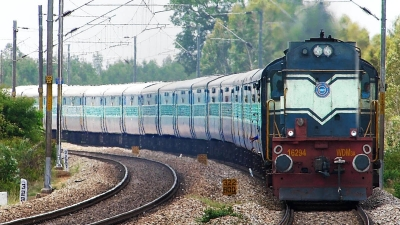 Government To Increase Railway Charges By 15%: First Fare Hike In 10 Years