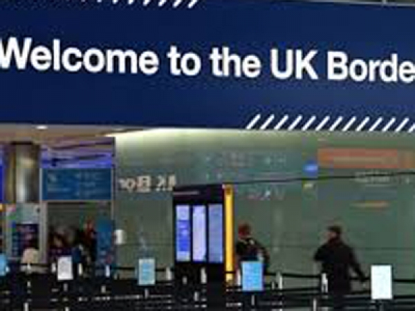 Sri Lankans not required to self-isolate on arrival in UK