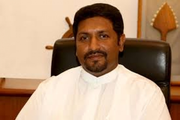 Easter Sunday's attacks; Ruwan says Sirisena neglected his duties