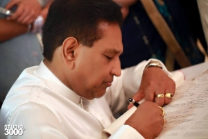 Rajitha Now Says Cabinet Reshuffle Will Take Place On Sunday: Grumbling Ministers Cause Delay