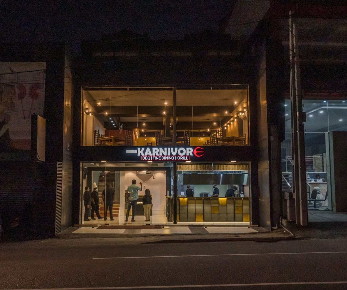 The Karnivore, launches to offer a masterclass of gourmet meat and barbecue dishes