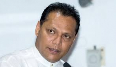 SLFP General Secretary Dayasiri Jayasekera Admitted To Hospital Following Sudden Illness